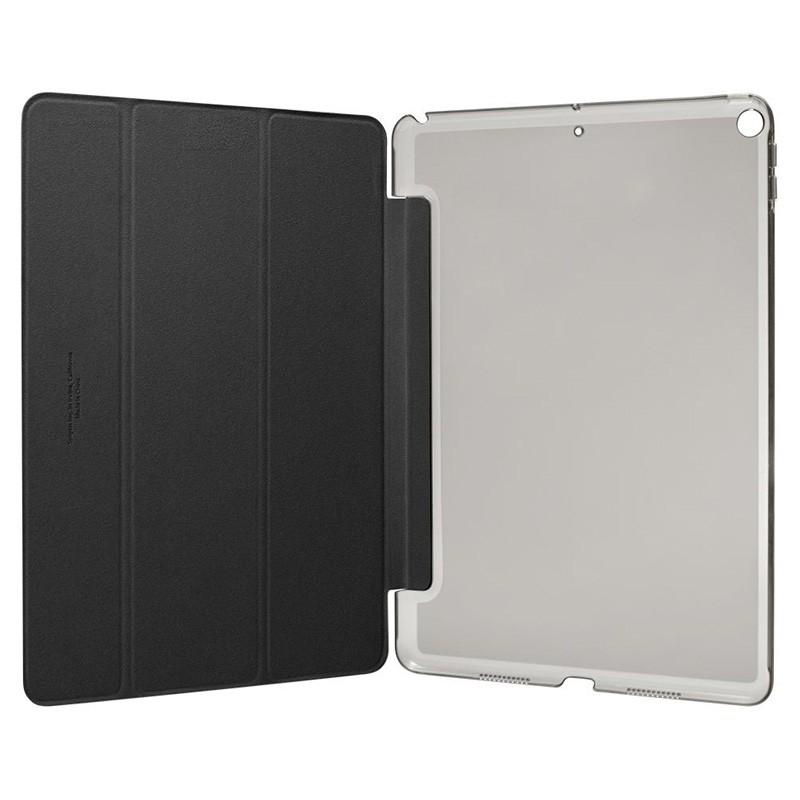 Spigen Smart Fold Folio iPad Air 3 10.5 inch Zwart - 2