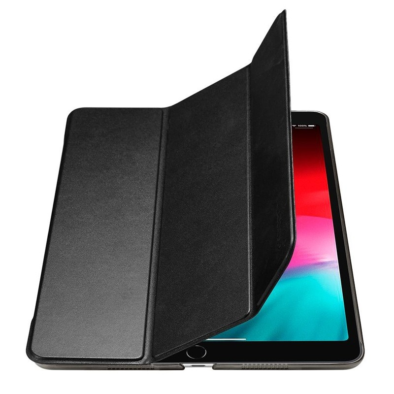 Spigen Smart Fold Folio iPad Air 3 10.5 inch Zwart - 4