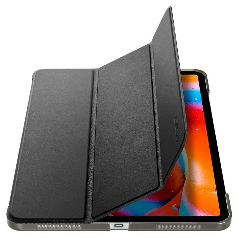 Spigen Smart Fold Folio iPad Pro 12.9 inch (2020/2018) Zwart - 4
