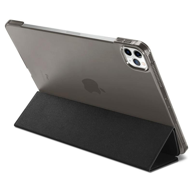 Spigen Smart Fold Folio iPad Pro 12.9 inch (2020/2018) Zwart - 7