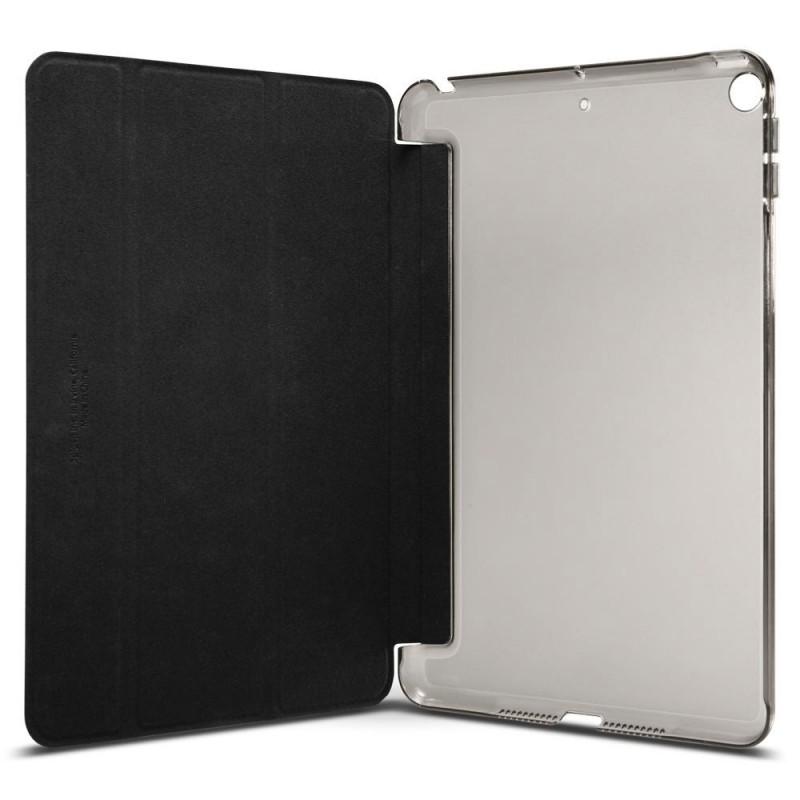 Spigen Smart Fold iPad Mini 5 Zwart - 2