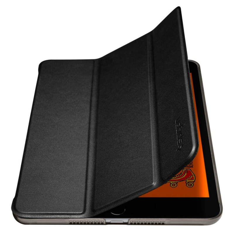 Spigen Smart Fold iPad Mini 5 Zwart - 6