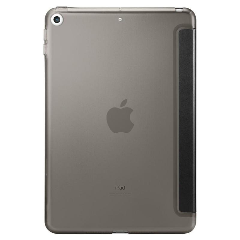 Spigen Smart Fold iPad Mini 5 Zwart - 8