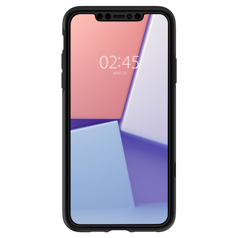 Spigen Thin Fit iPhone 11 Pro Zwart - 3