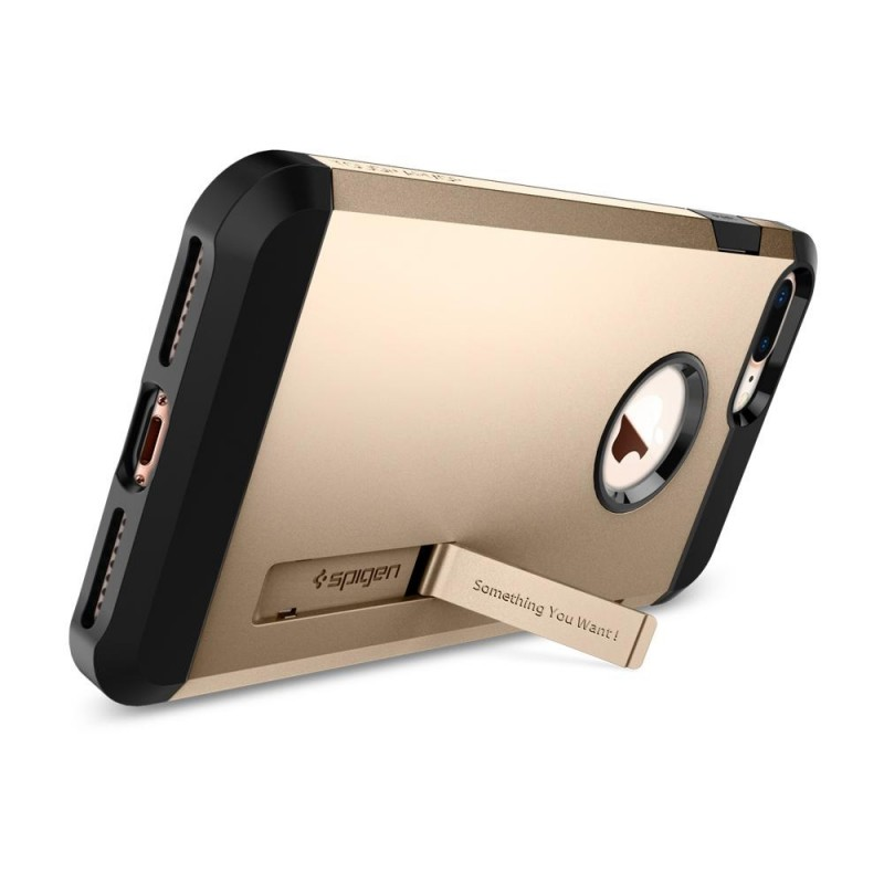 Spigen Tough Armor 2 iPhone 8 Plus/7 Plus Champagne - 4