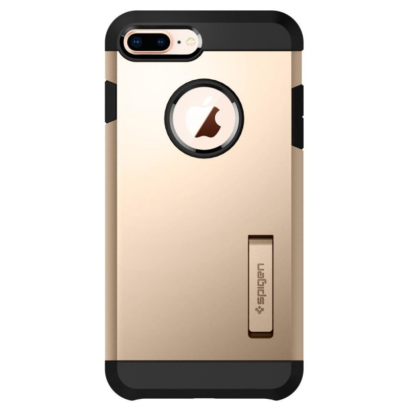 Spigen Tough Armor 2 iPhone 8 Plus/7 Plus Champagne - 6