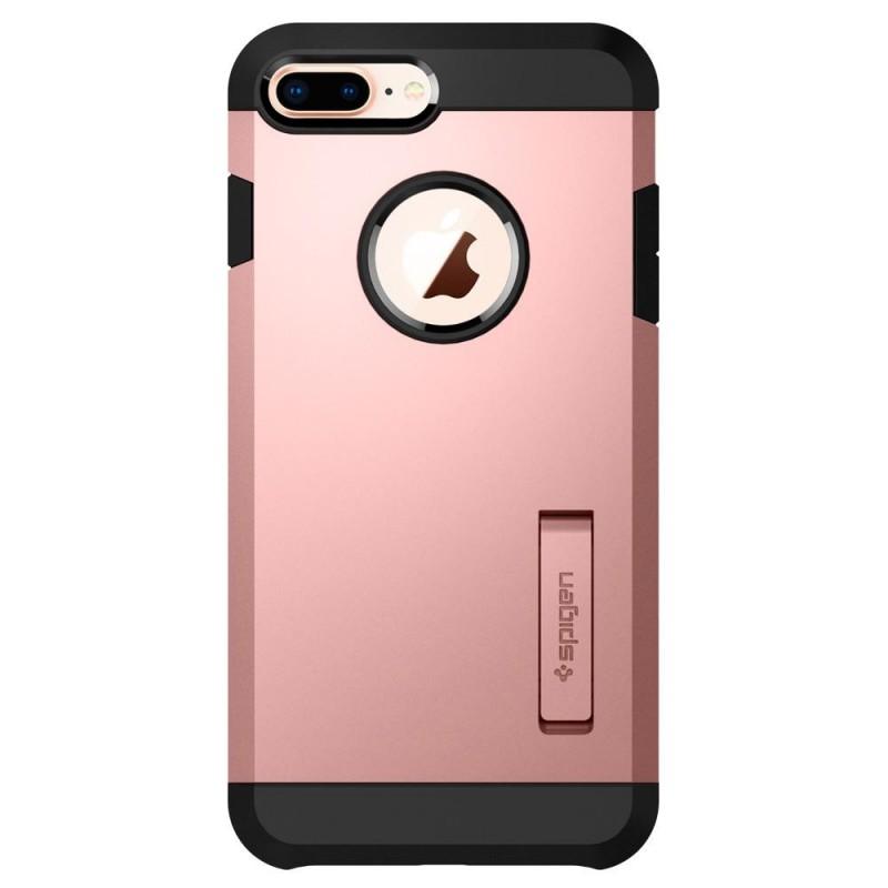 Spigen Tough Armor 2 iPhone 8 Plus/7 Plus Roze - 4
