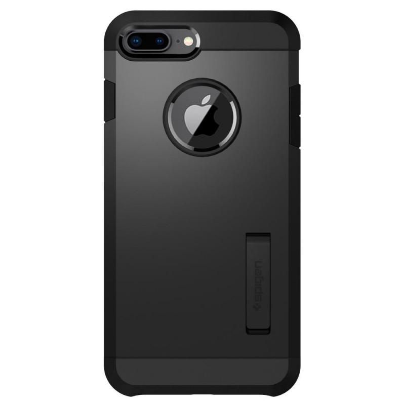 Spigen Tough Armor 2 iPhone 8 Plus/7 Plus Zwart - 5