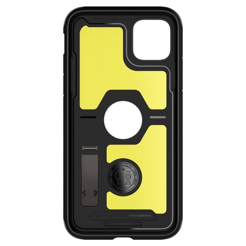 Spigen Tough Armor Case iPhone 11 Gunmetal - 2