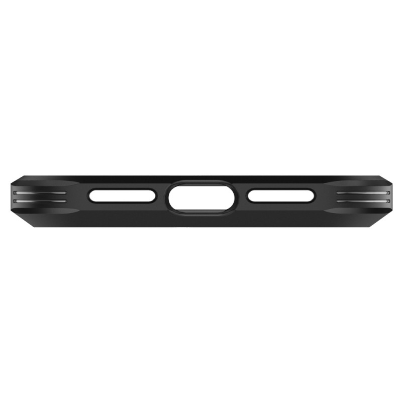 Spigen Tough Armor Case iPhone 11 Gunmetal - 6