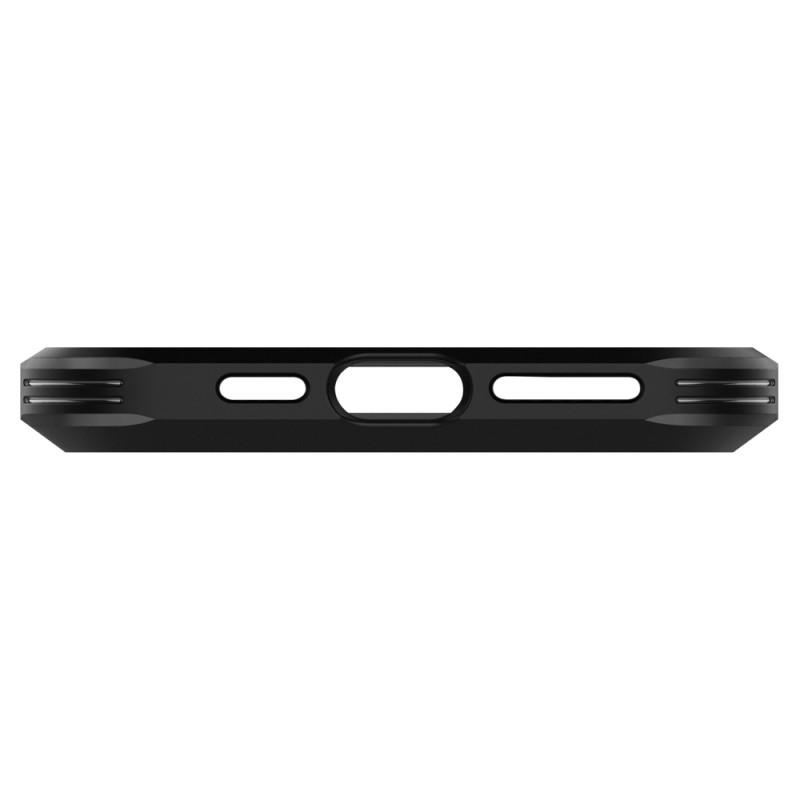 Spigen Tough Armor iPhone 11 Pro Max Hoesje Gunmetal - 7