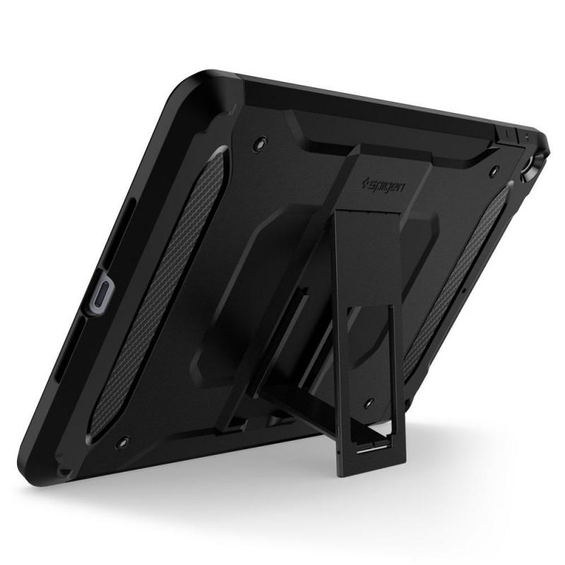 Spigen Tough Armor TECH iPad Mini 5 Zwart - 2