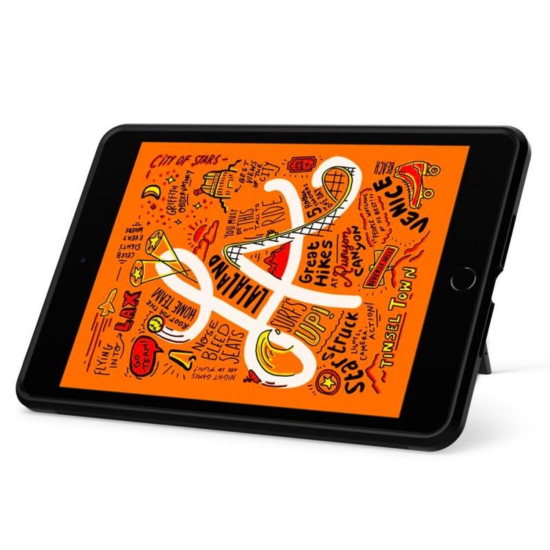 Spigen Tough Armor TECH iPad Mini 5 Zwart - 5