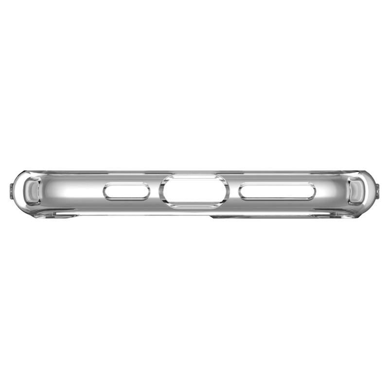 Spigen Ultra Hybrid iPhone 11 Pro Max Transparant - 6