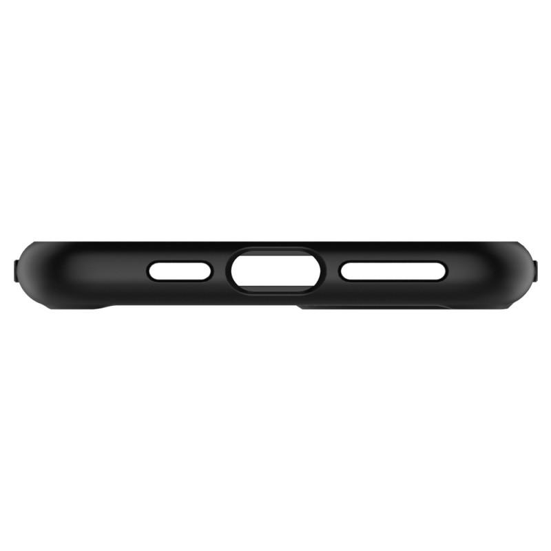 Spigen Ultra Hybrid iPhone 11 Pro Max Zwart - 6
