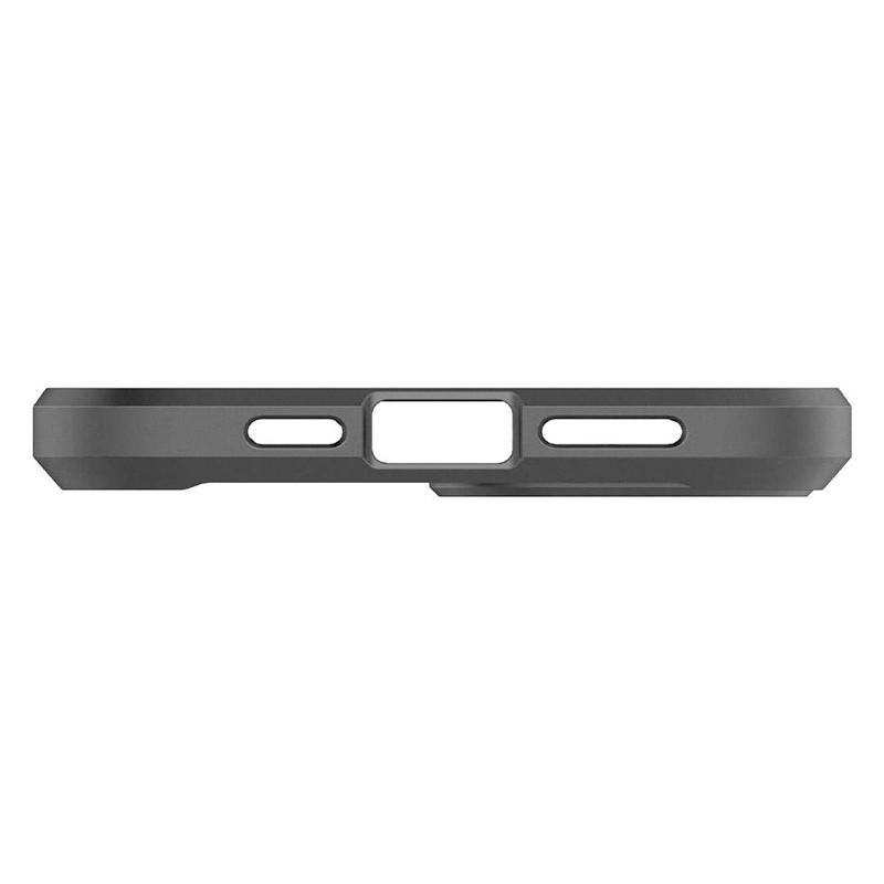 Spigen - Ultra Hybrid iPhone 12 / iPhone 12 Pro 6.1 inch zwart 07