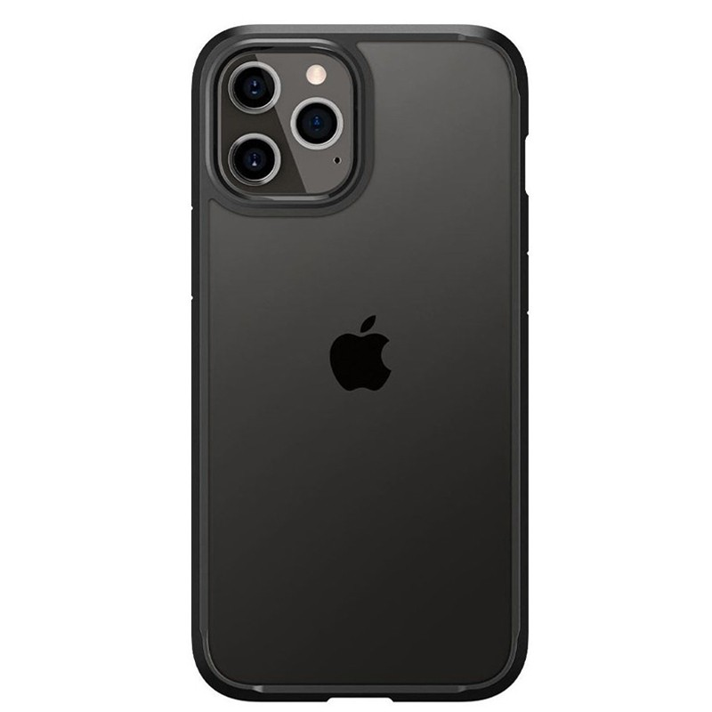 Spigen - Ultra Hybrid iPhone 12 Pro Max 6.7 inch 05