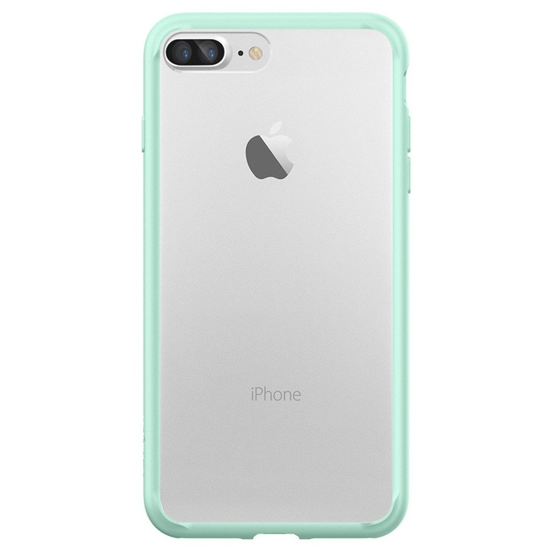 Spigen Ultra Hybrid iPhone 7 Plus Mint Green - 2