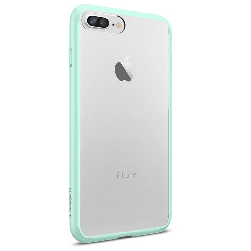Spigen Ultra Hybrid iPhone 7 Plus Mint Green - 6