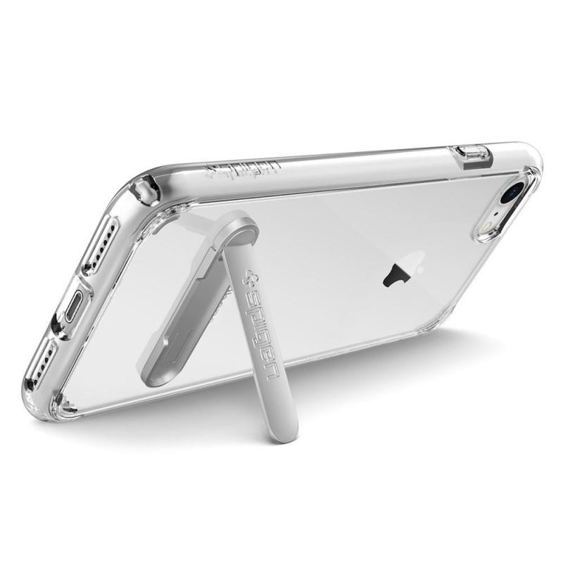 Spigen Ultra Hybrid S Case Phone 8/7 Goud - 2
