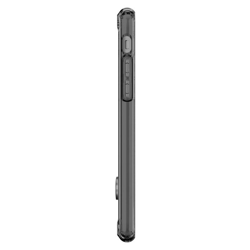 Spigen Ultra Hybrid S Case Phone 8/7 Zwart - 7