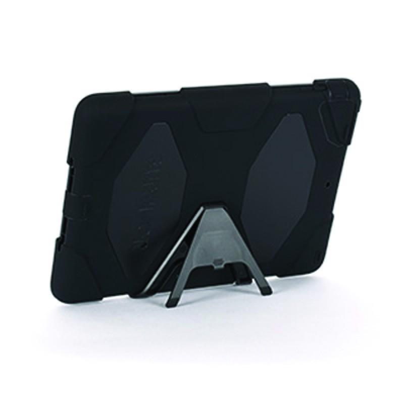 Griffin Survivor Extreme Duty iPad Air Black - 4