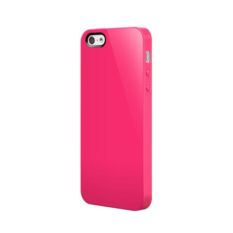Switcheasy Nude iPhone 5 (fuchsia pink) 01