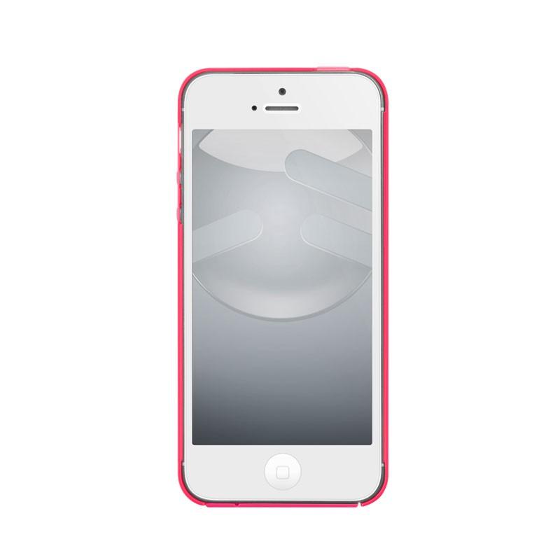 Switcheasy Nude iPhone 5 (fuchsia pink) 03