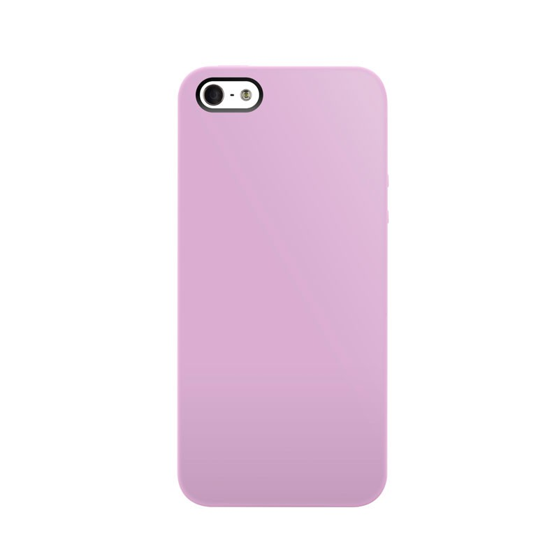 Switcheasy Nude iPhone 5 (lilac) 02