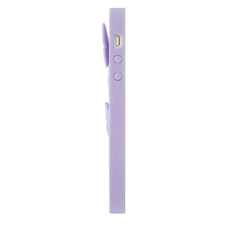 SwitchEasy Kirigami Butterfly Purple - 7