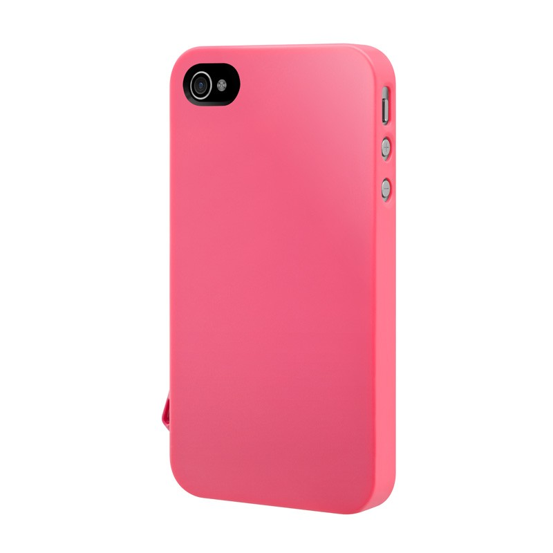 SwitchEasy Lanyard iPhone 4(S) Pink - 2