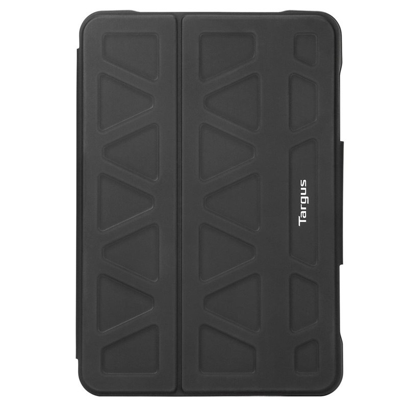 Targus - 3D Protection Case iPad mini (2019), iPad mini 4,3,2,1 Black 01