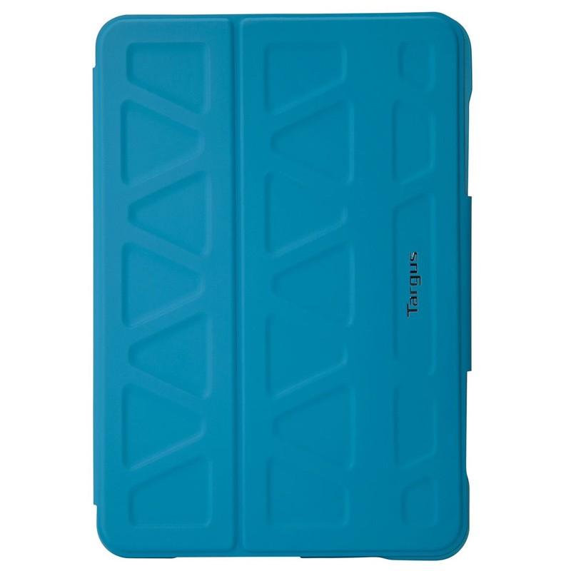 Targus - 3D Protection Case iPad mini (2019), iPad mini 4,3,2,1 Blue 01