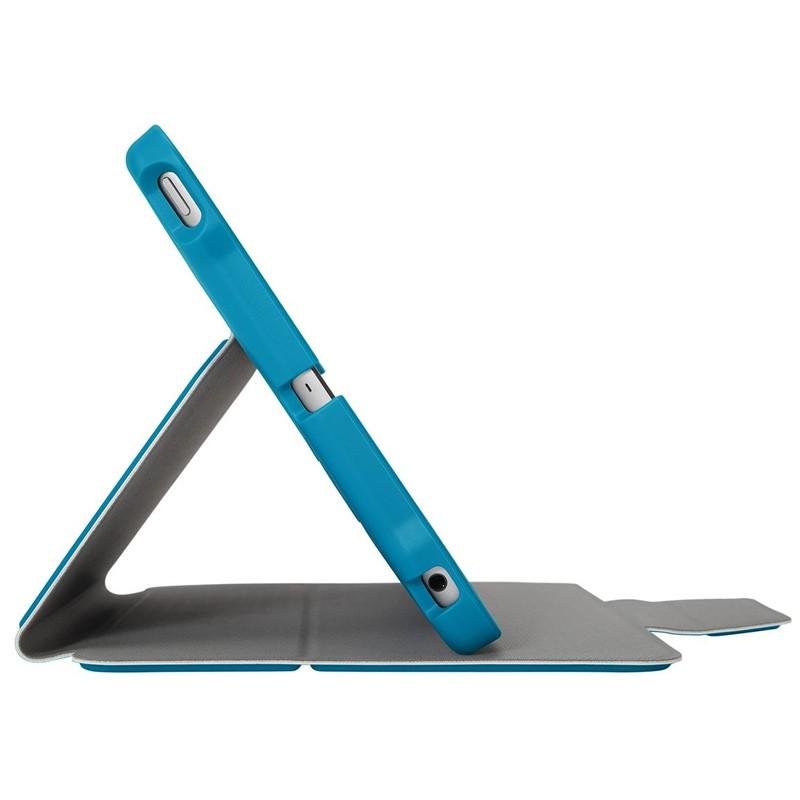 Targus - 3D Protection Case iPad mini (2019), iPad mini 4,3,2,1 Blue 05