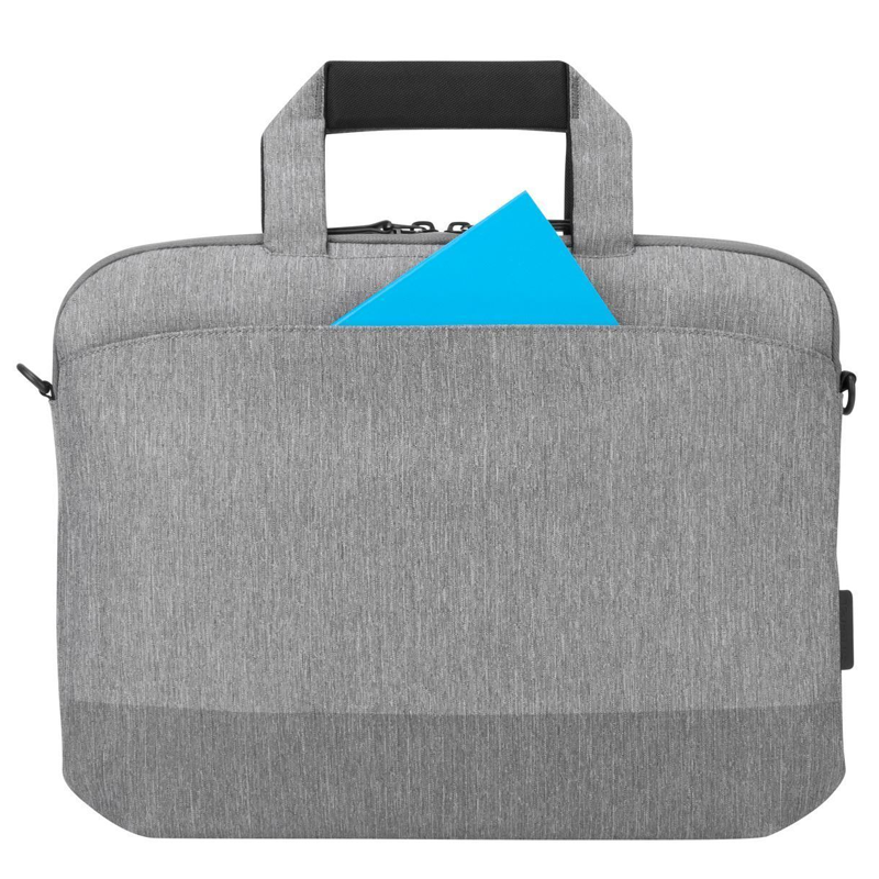 Targus CityLite Pro Slipcase 14 inch laptoptas Grijs 04