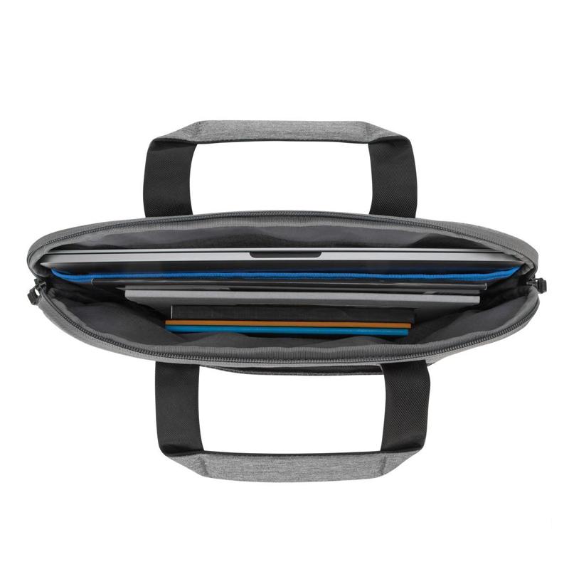 Targus CityLite Pro Slipcase 14 inch laptoptas Grijs 03