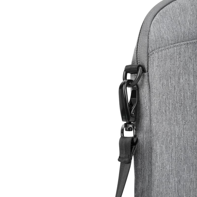 Targus CityLite Pro Slipcase 14 inch laptoptas Grijs 08