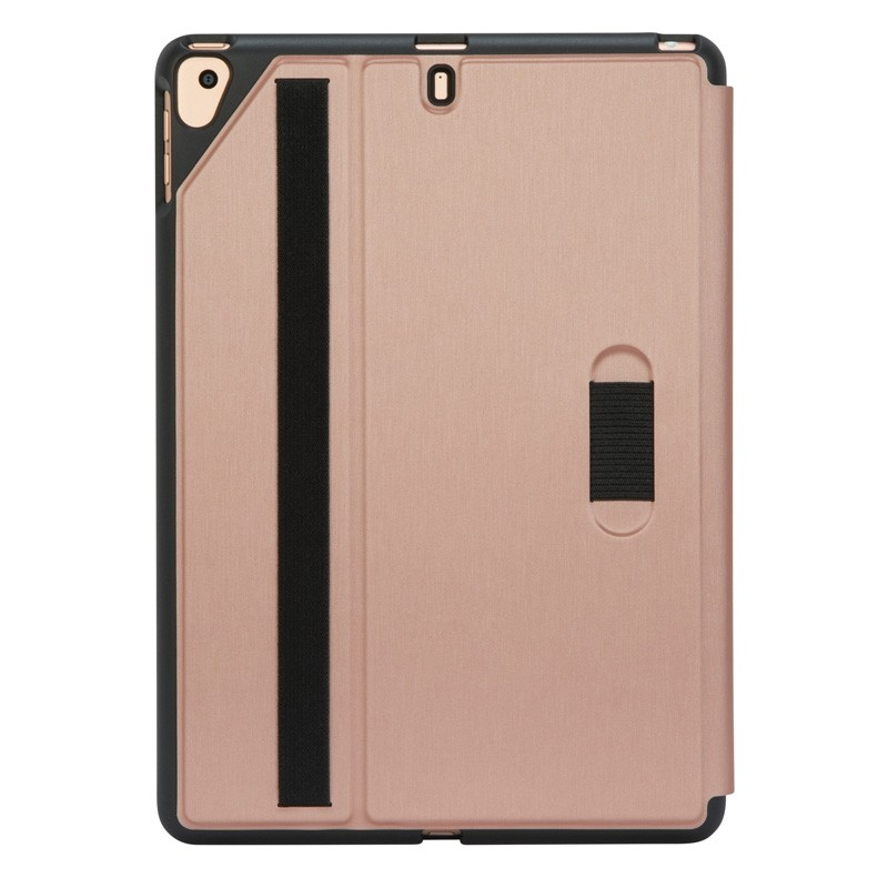 Targus Click-In Case iPad 10.2 (2019 / 2020) / Air 10.5 (2019) Roze - 1