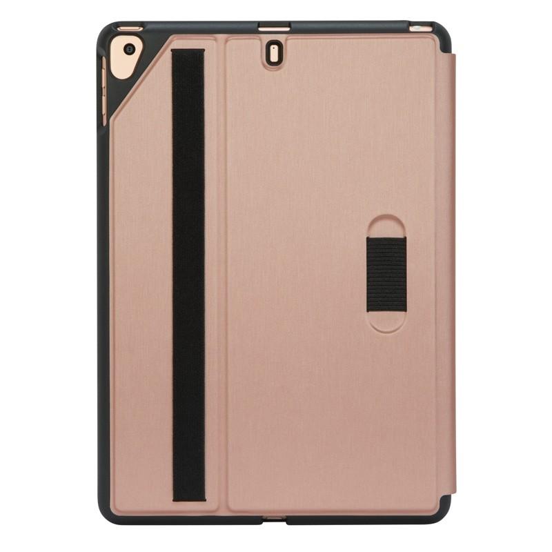 Targus Click-In Case iPad 10.2 (2019) / Air 10.5 (2019) Roze - 1