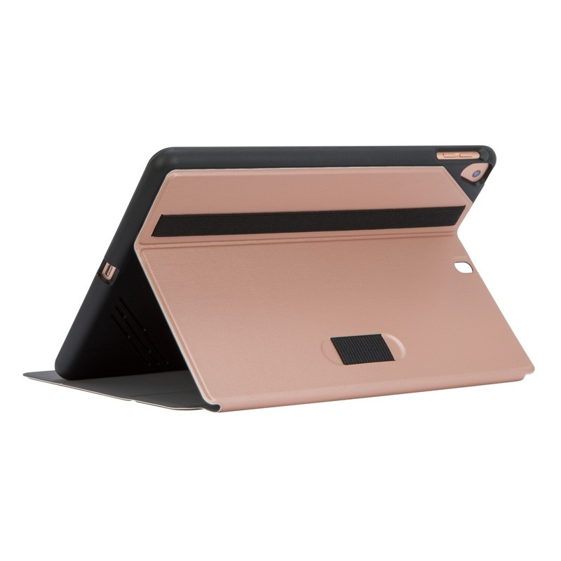 Targus Click-In Case iPad 10.2 (2019) / Air 10.5 (2019) Roze - 10