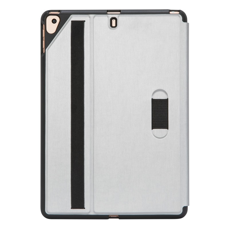 Targus Click-In Case iPad 10.2 (2019) / Air 10.5 (2019) Zilver - 1