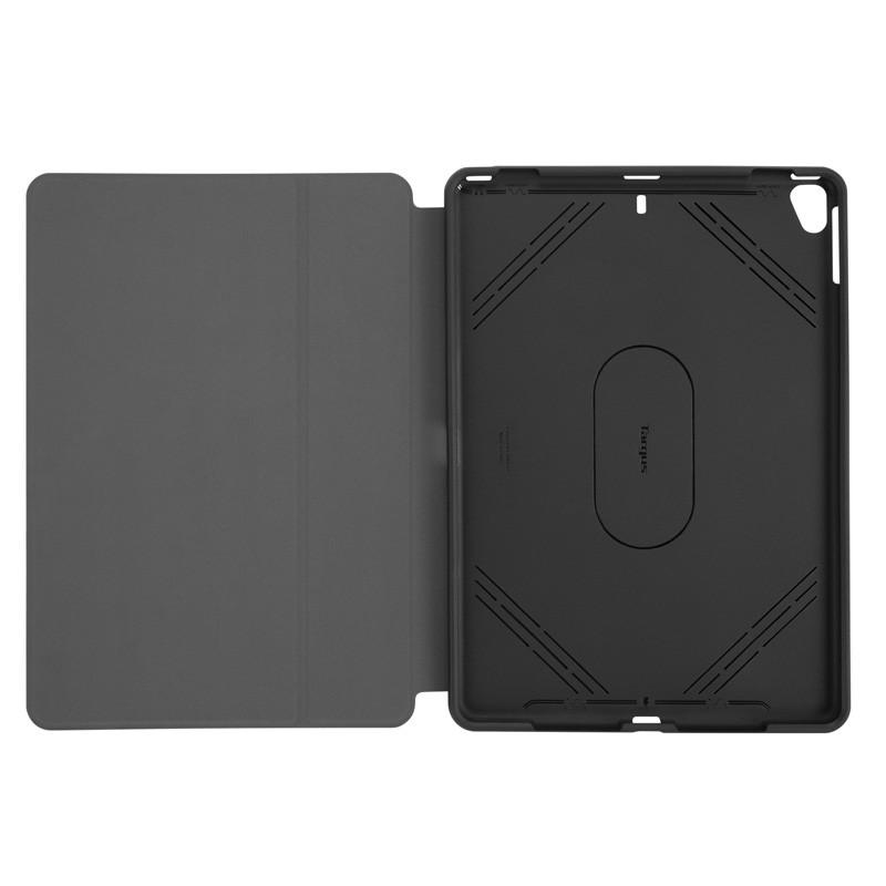 Targus Click-In Case iPad 10.2 (2019 / 2020) / Air 10.5 (2019) Zwart - 2