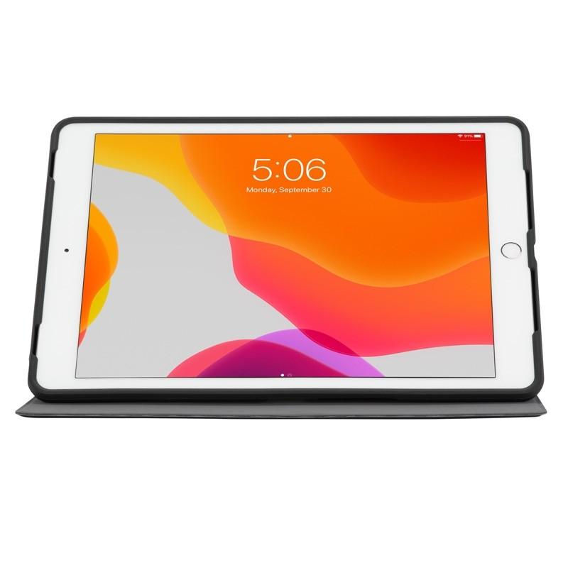 Targus Click-In Case iPad 10.2 (2019 / 2020) / Air 10.5 (2019) Zwart - 8