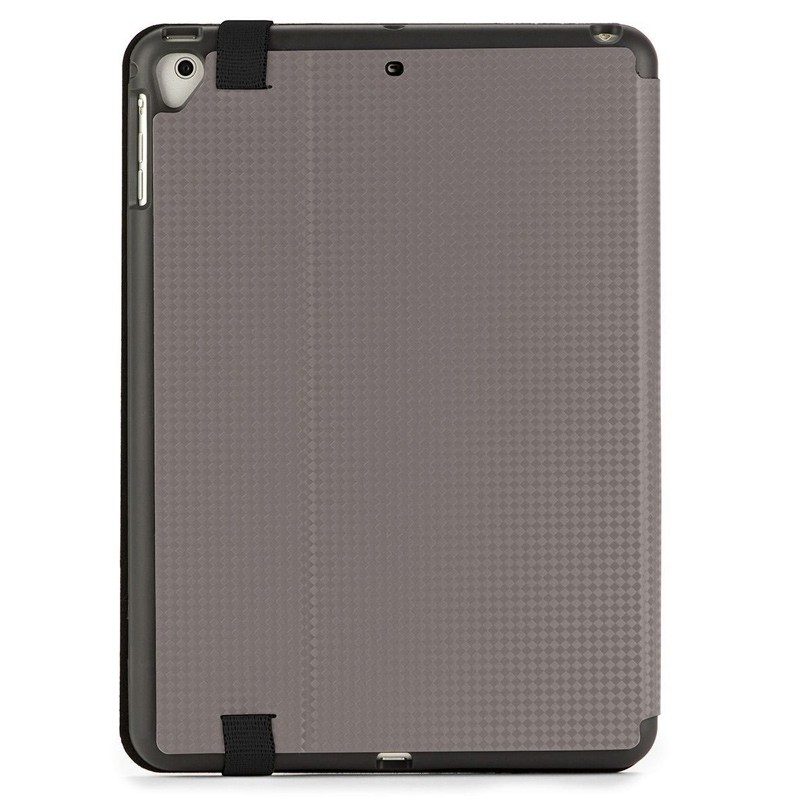 Targus - Click-In Case iPad Air 10.5 (2019), iPad Pro 10.5 Grey 04
