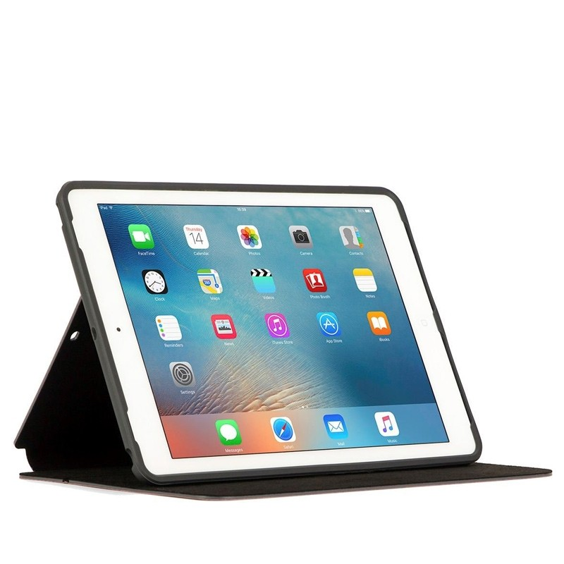 Targus - Click-In Case iPad Air 10.5 (2019), iPad Pro 10.5 Rose Gold 03