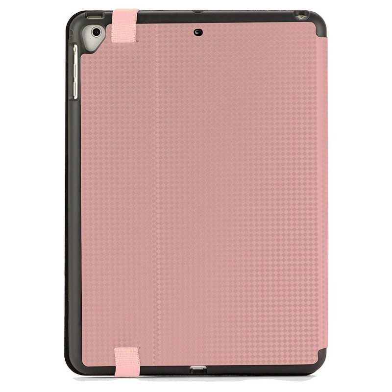 Targus - Click-In Case iPad Air 10.5 (2019), iPad Pro 10.5 Rose Gold 05