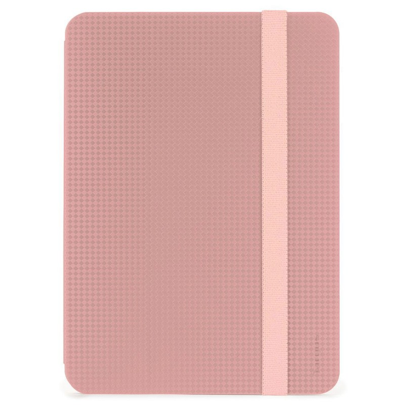 Targus - Click-In Case iPad (2017), iPad Pro 9,7, iPad Air 2 en iPad Air Rose Gold 03