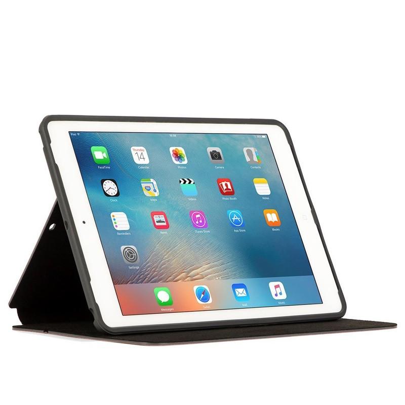 Targus - Click-In Case iPad (2017), iPad Pro 9,7, iPad Air 2 en iPad Air Rose Gold 02