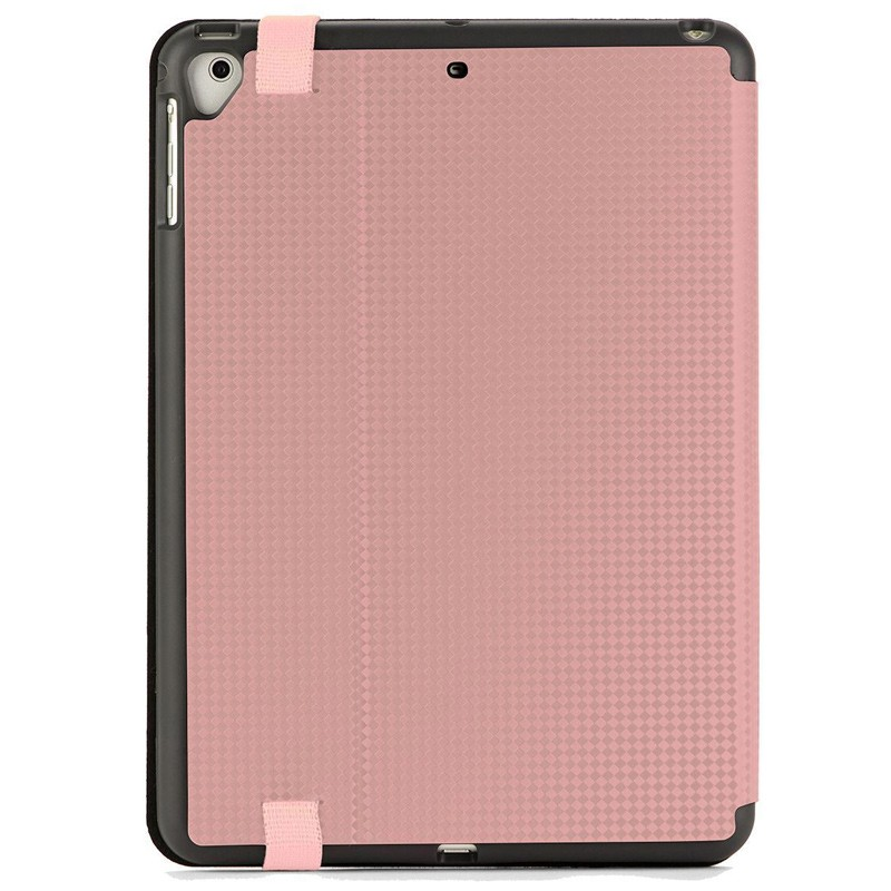 Targus - Click-In Case iPad (2017), iPad Pro 9,7, iPad Air 2 en iPad Air Rose Gold 05
