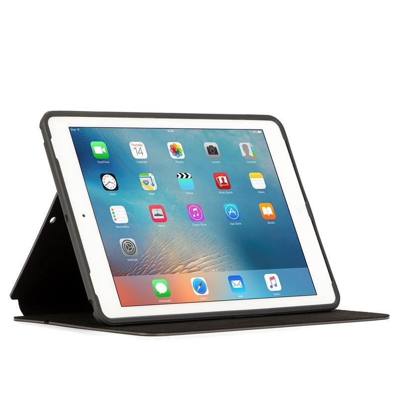 Targus - Click-In Case iPad (2017), iPad Pro 9,7, iPad Air 2 en iPad Air Black 02